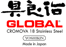 Global Knives Logo